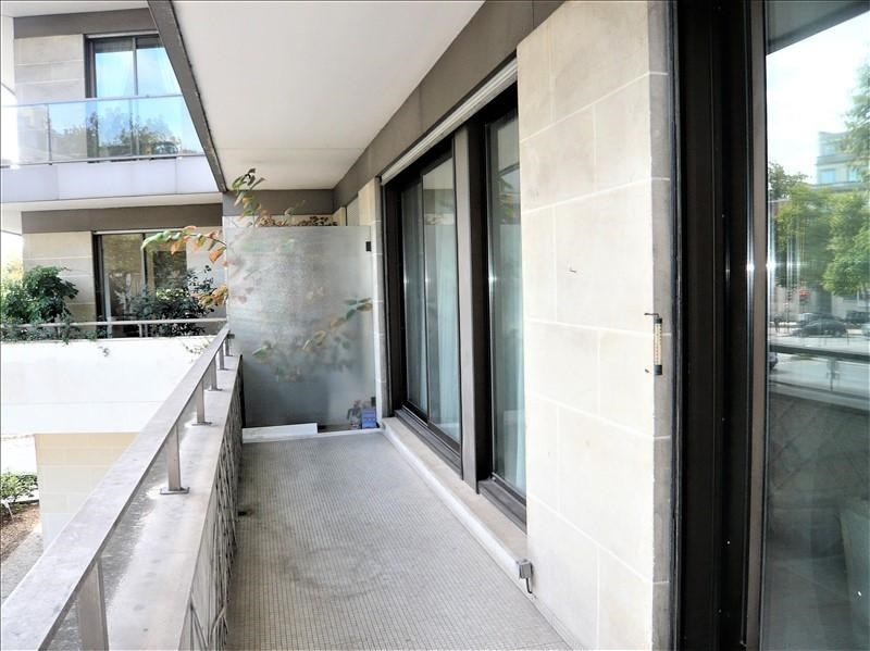 Vente appartement Paris 7ème 870 000€ - Photo 2