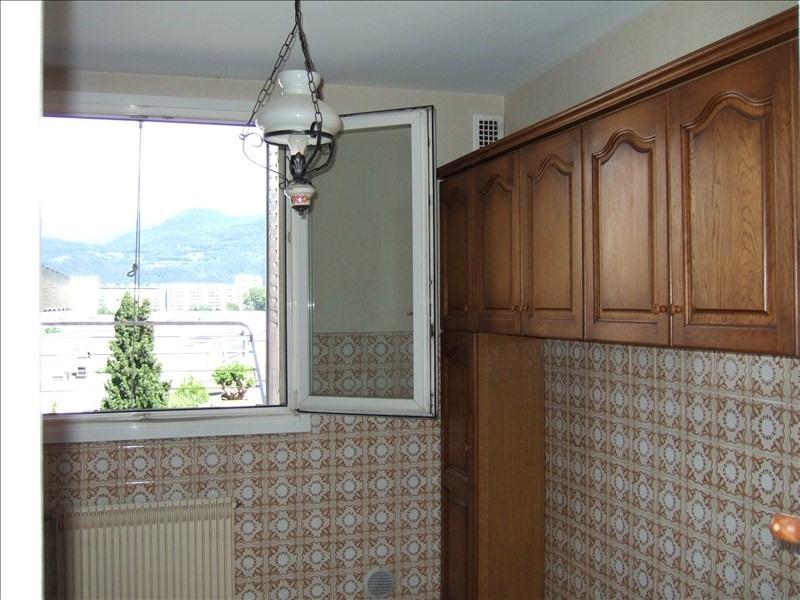 Vente appartement Grenoble 99000€ - Photo 2