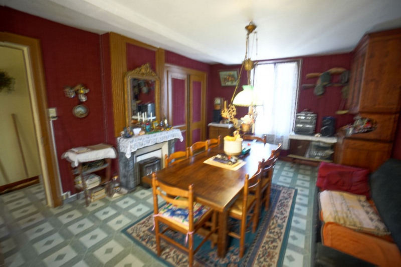 Viager maison / villa Les andelys 129000€ - Photo 10