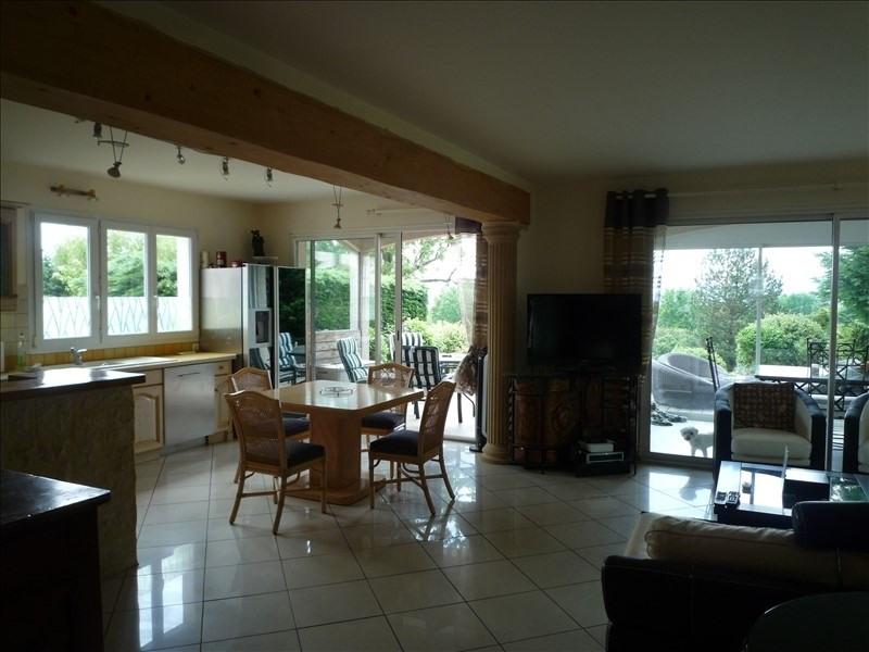 Revenda casa Vienne 395000€ - Fotografia 3