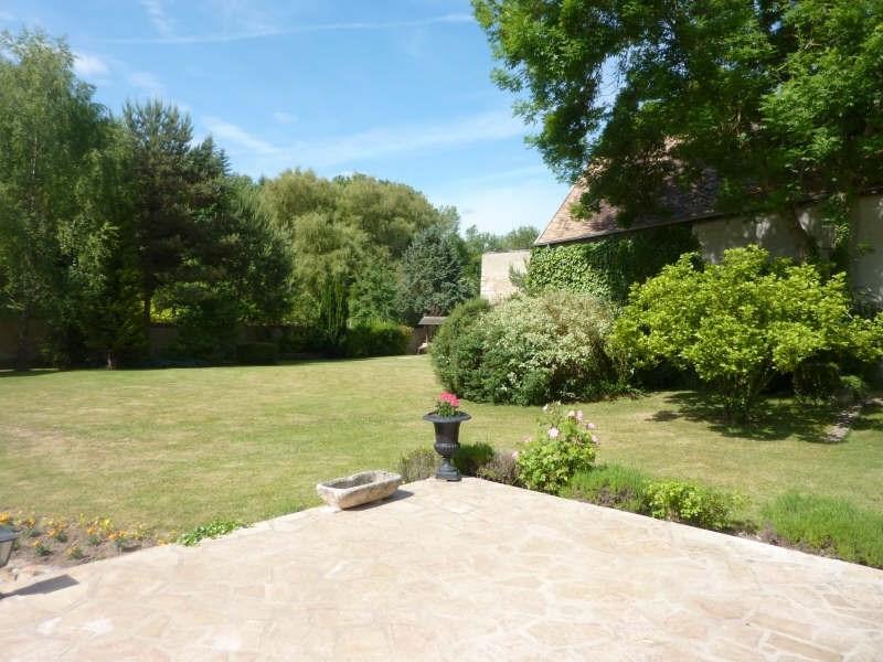 Vente maison / villa Blennes 320000€ - Photo 4