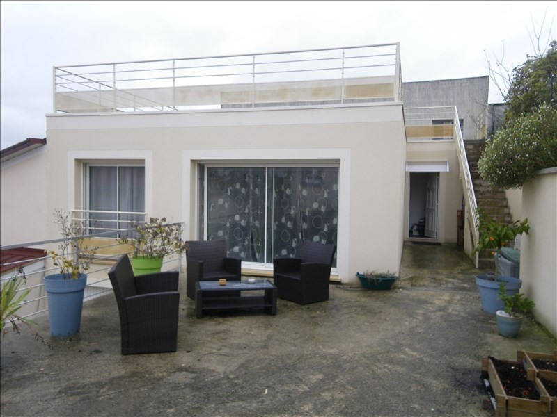 Sale house / villa Argenteuil 499 000€ - Picture 3