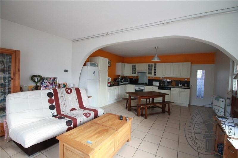 Vente maison / villa Sainville 169000€ - Photo 3
