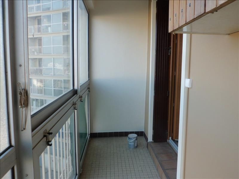Rental apartment Chambery 760€ CC - Picture 9