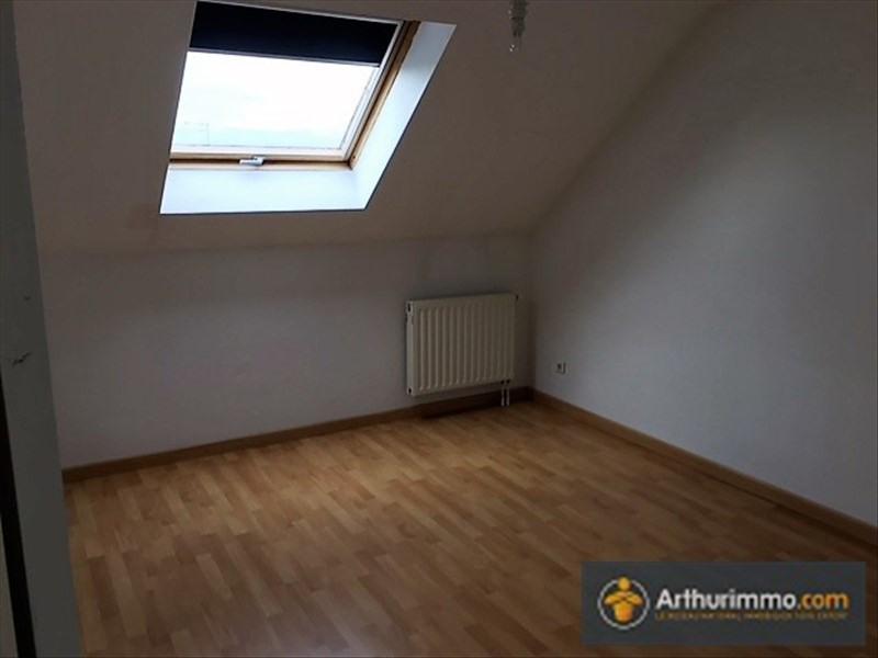 Sale apartment Colmar 132500€ - Picture 2