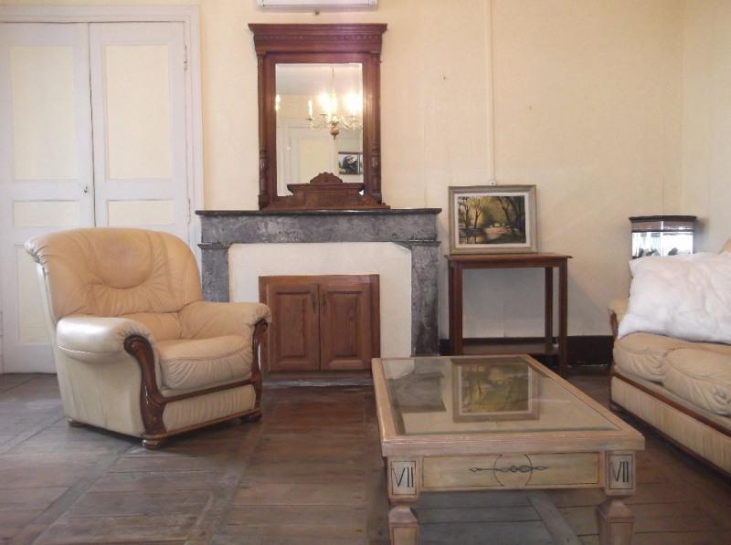 Vente maison / villa Geaune 134000€ - Photo 1