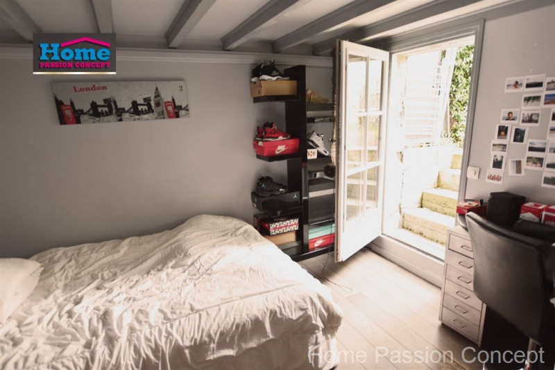 Vente appartement Suresnes 495 000€ - Photo 8