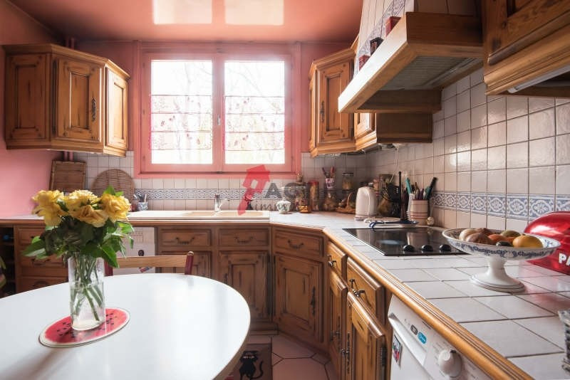 Sale apartment Evry 174000€ - Picture 3