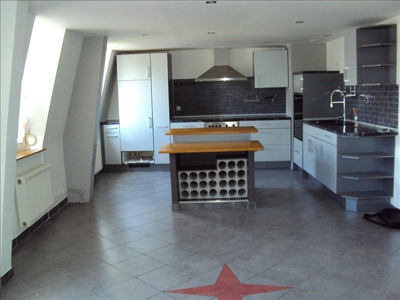 Sale apartment Mulhouse 133000€ - Picture 2