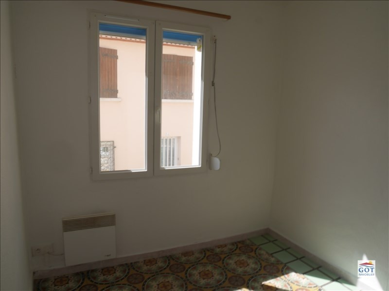 Vente maison / villa St laurent de la salanque 70 500€ - Photo 11