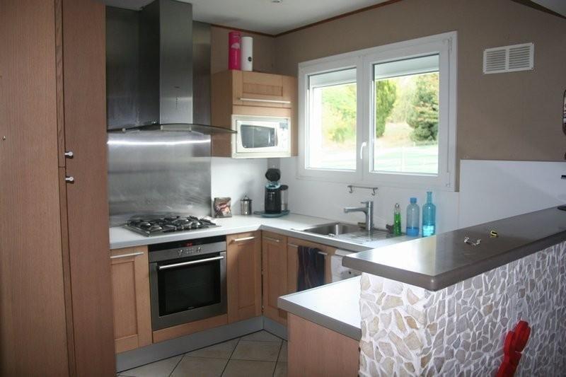 Sale house / villa Nexon 138000€ - Picture 4