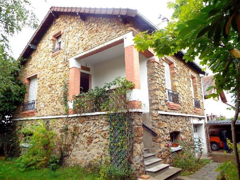 Vente maison / villa Ste genevieve des bois 319000€ - Photo 1
