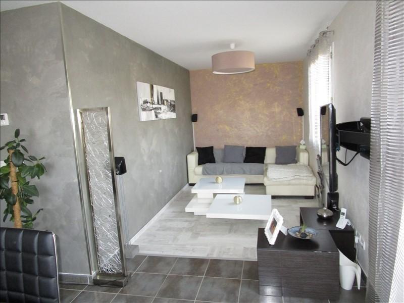 Venta  casa Montagny les lanches 349000€ - Fotografía 4