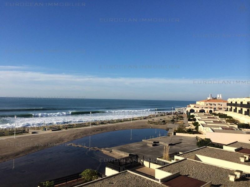 Alquiler vacaciones  apartamento Lacanau-ocean 740€ - Fotografía 9