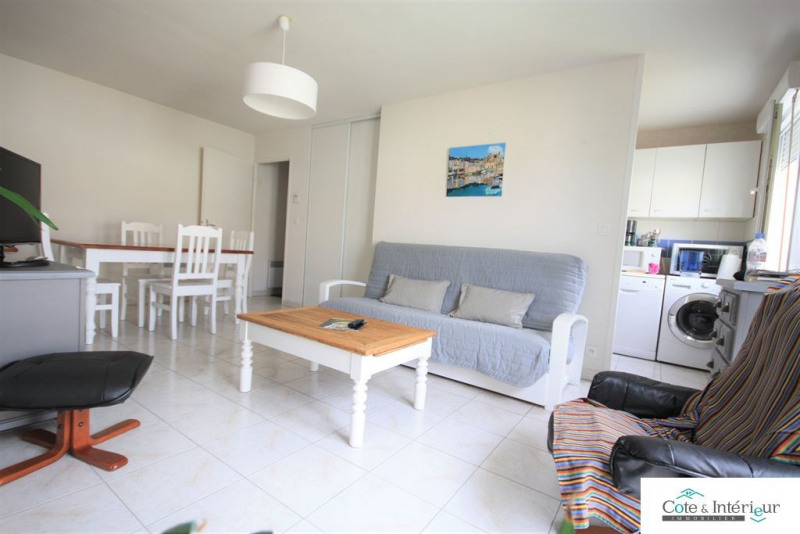Sale apartment Olonne sur mer 127 000€ - Picture 2