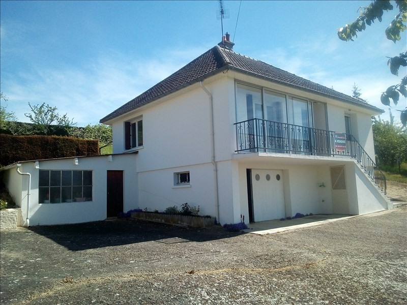 Vente maison / villa Montoire sur le loir 108000€ - Photo 1
