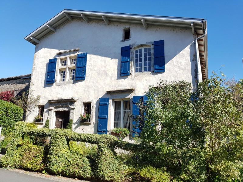 Produit d'investissement maison / villa Sorde l abbaye 499000€ - Photo 1
