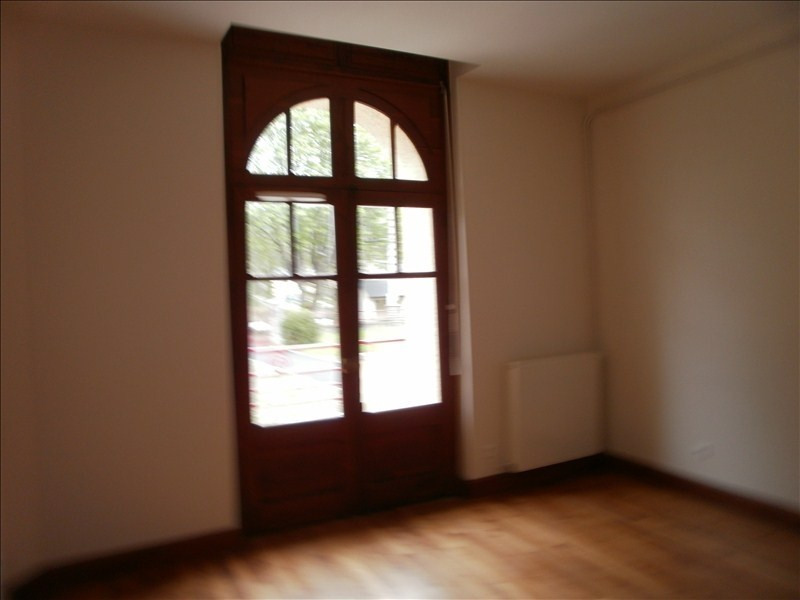 Rental apartment Izeste 550€ CC - Picture 3