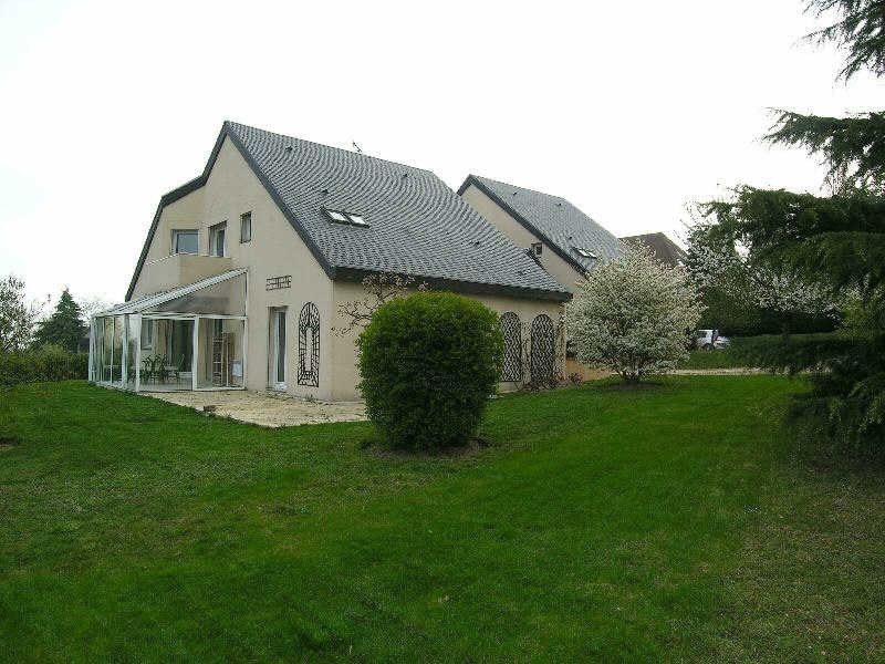 Deluxe sale house / villa Chambourcy 1195000€ - Picture 2