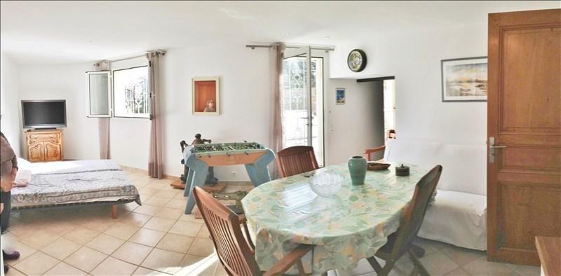 Vente de prestige maison / villa La ciotat 1340000€ - Photo 8