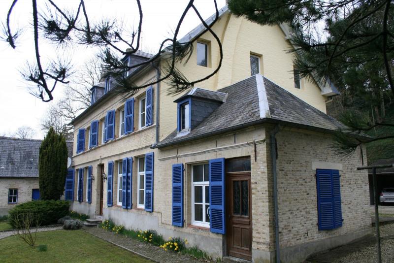 Vente maison / villa Esquerdes 378000€ - Photo 1