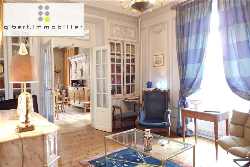 Vente maison / villa Le puy en velay 390 000€ - Photo 3