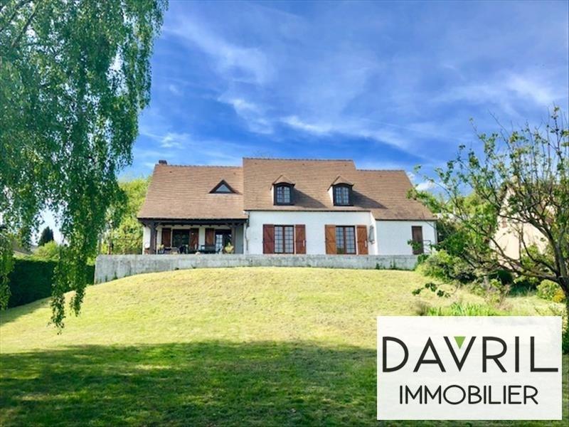 Vente maison / villa Andresy 505000€ - Photo 6