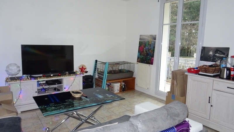 Rental apartment Groslay 801€ CC - Picture 2