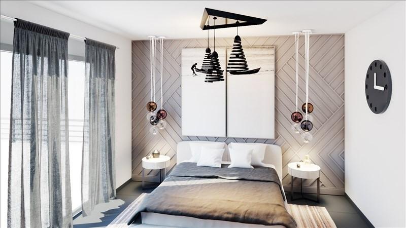 Sale apartment Porticcio 310000€ - Picture 4