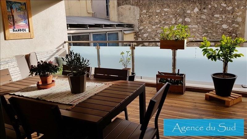 Vente appartement Aubagne 255000€ - Photo 1