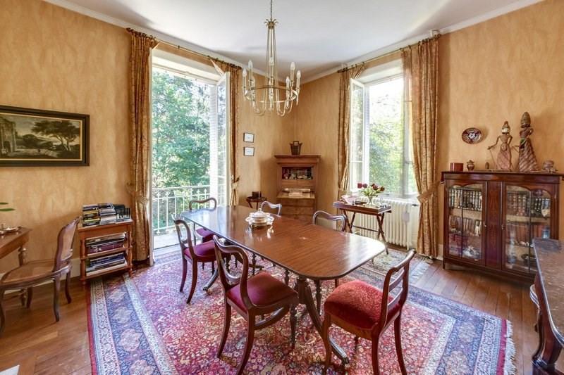 Deluxe sale house / villa Caluire-et-cuire 1500000€ - Picture 3