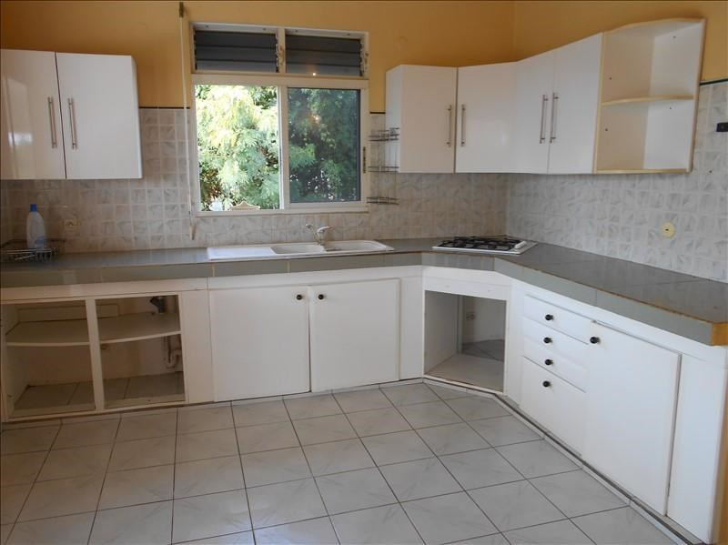 Venta  casa St francois 285000€ - Fotografía 4