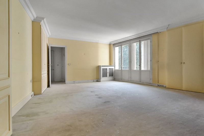 Vente appartement Paris 16ème 1 290 000€ - Photo 1