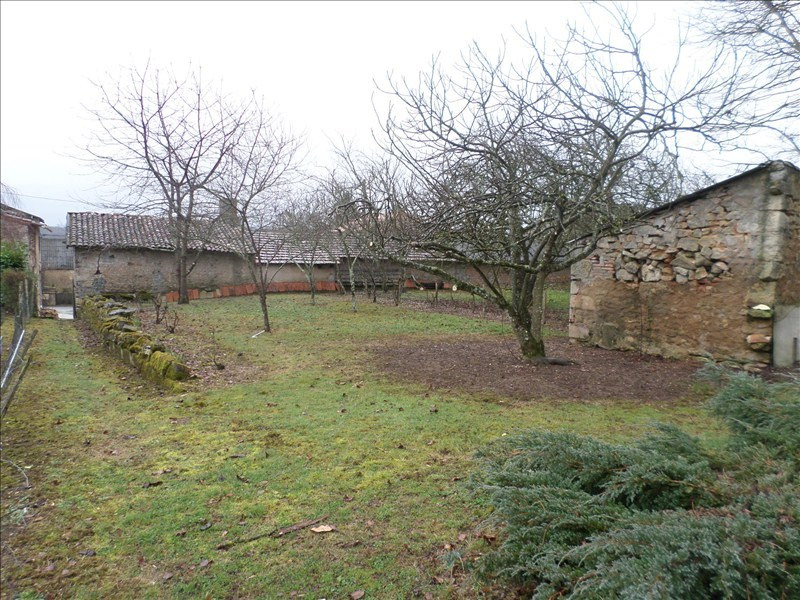 Vente maison / villa Gouex 29 000€ - Photo 2