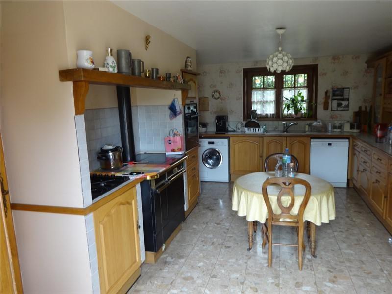 Sale house / villa Vernon 495000€ - Picture 2
