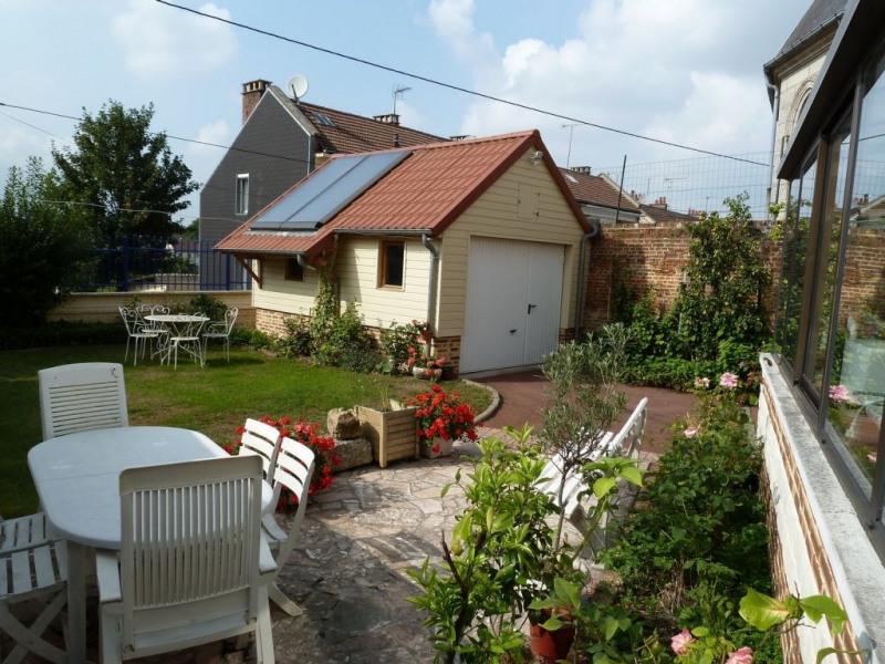 Sale house / villa Breteuil 234000€ - Picture 3
