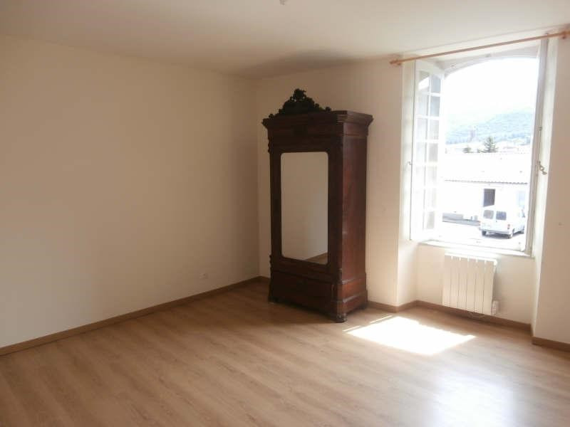 Rental apartment Proche dest amans soult 480€ CC - Picture 4