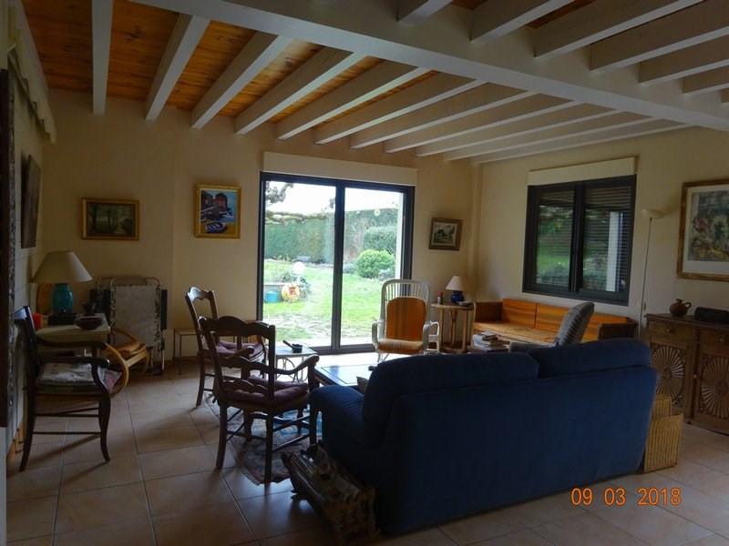 Vente maison / villa Beausemblant 473684€ - Photo 4
