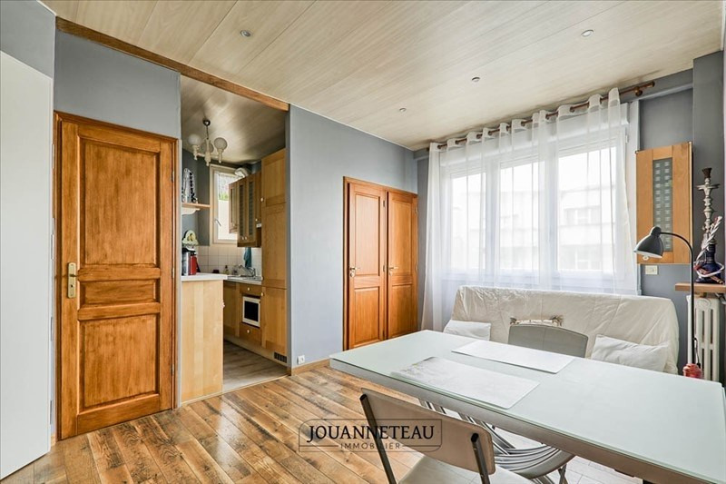 Vente appartement Vanves 347985€ - Photo 4
