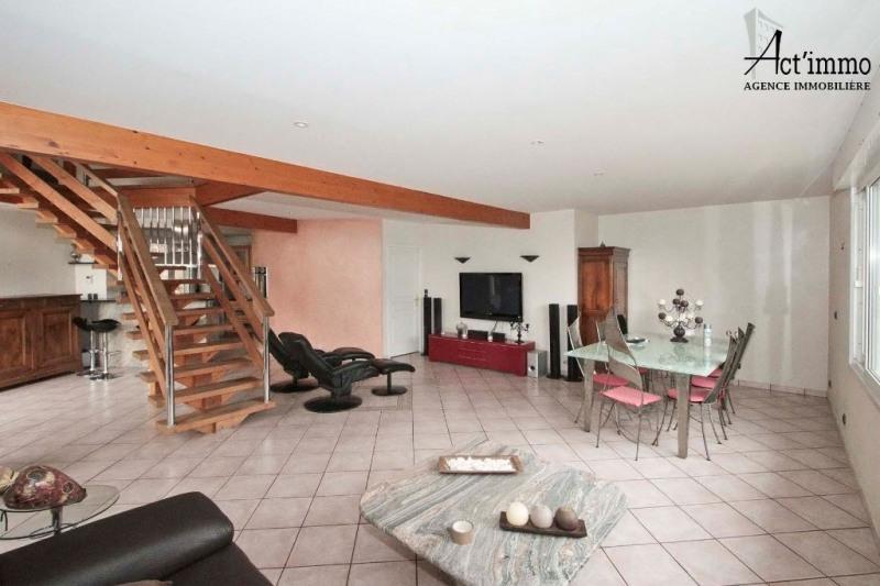 Vente maison / villa Veurey voroize 475000€ - Photo 1