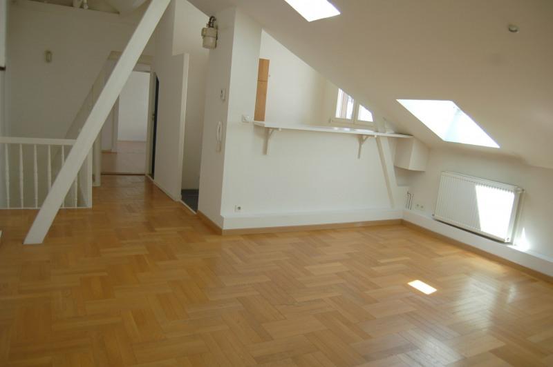 Sale apartment Strasbourg 168000€ - Picture 2