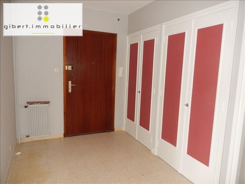 Location appartement Le puy en velay 542€ CC - Photo 8