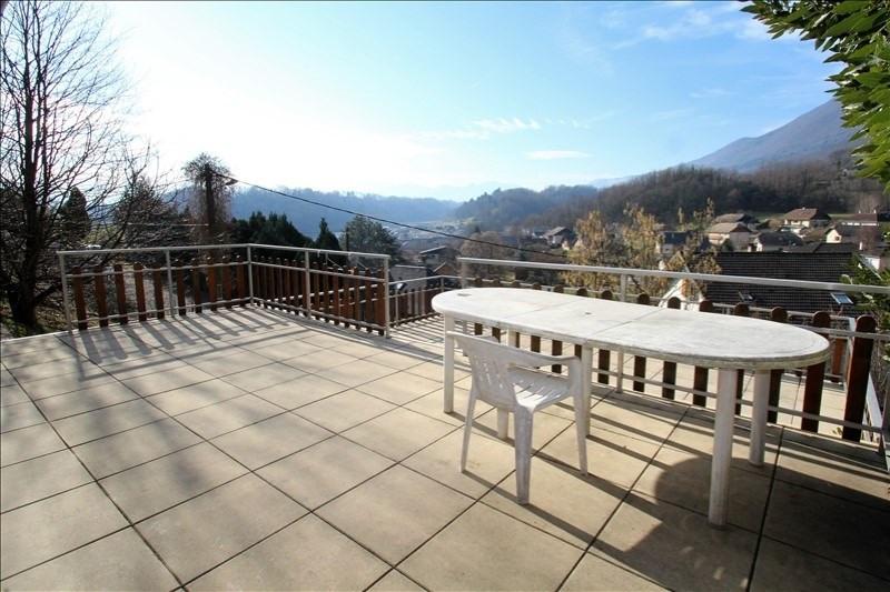 Verkoop  huis Le bourget du lac 375000€ - Foto 1