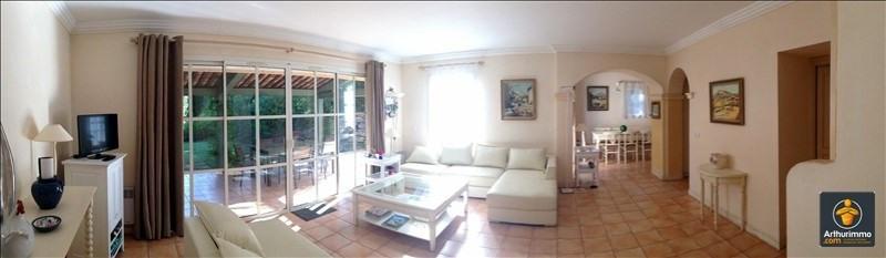 Vente maison / villa Grimaud 450000€ - Photo 7
