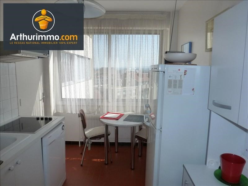 Vente appartement Roanne 59000€ - Photo 2