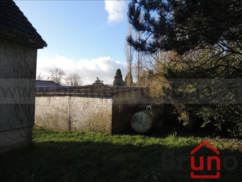 Vendita casa Regniere ecluse 78000€ - Fotografia 9