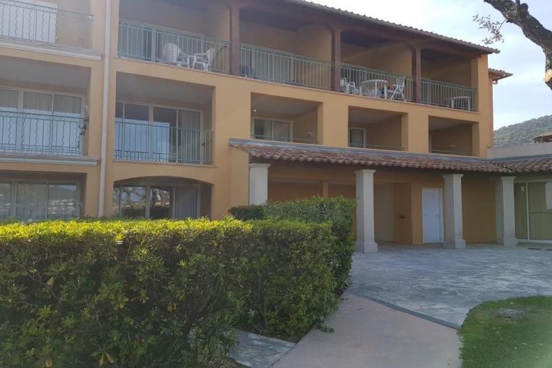 Vente appartement Les issambres 99000€ - Photo 7