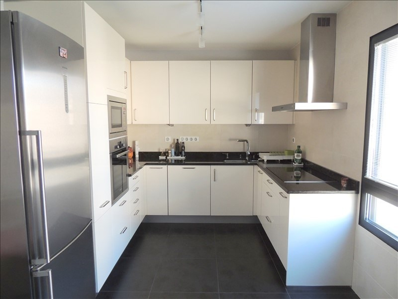 Vente appartement St genis pouilly 598000€ - Photo 2