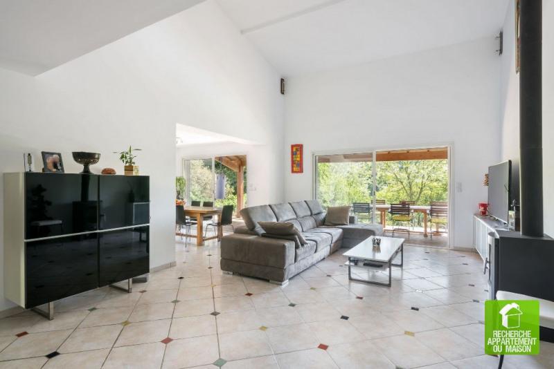 Maison Saint Cyr Au Mont D Or 6 pièce (s) 180 m²
