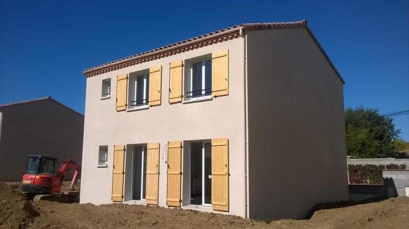 Maison  Amillis par HABITAT PARCOEUR